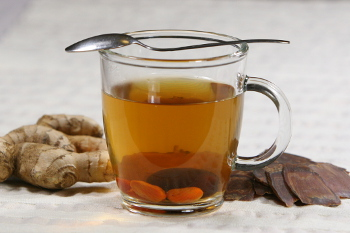 Ginseng strong decoction
